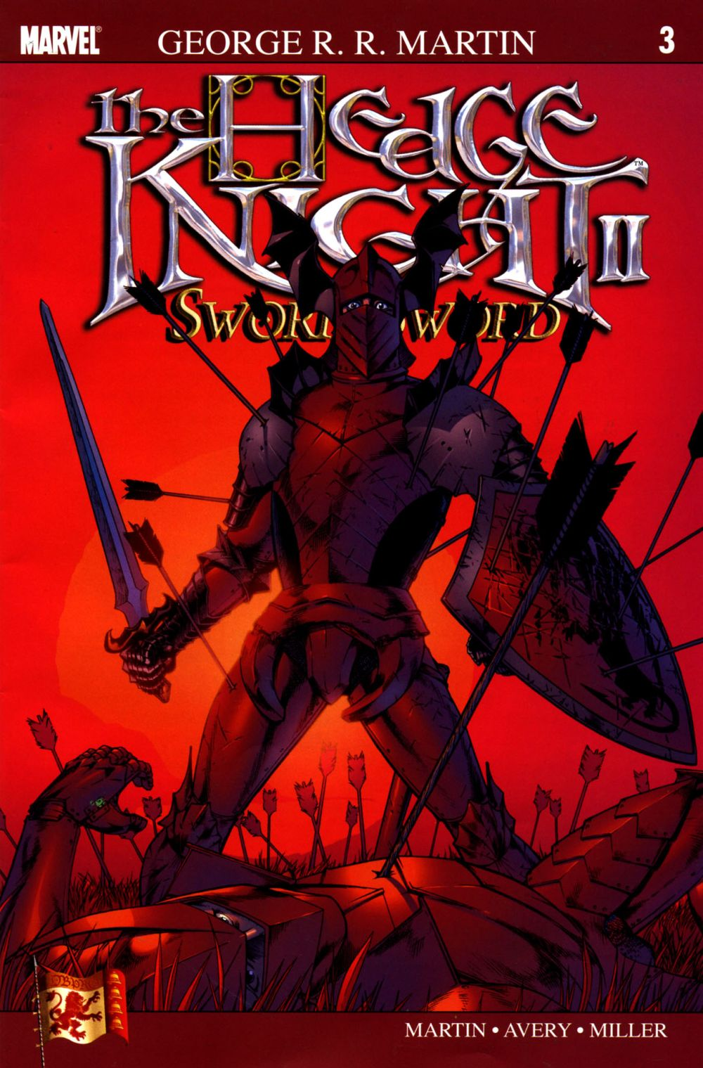 Hedge Knight II.: Sworn Sword (2007)