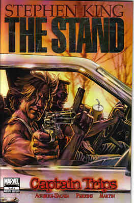 The Stand: Captain Trips (2008)