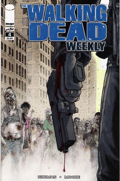 Walking Dead Weekly