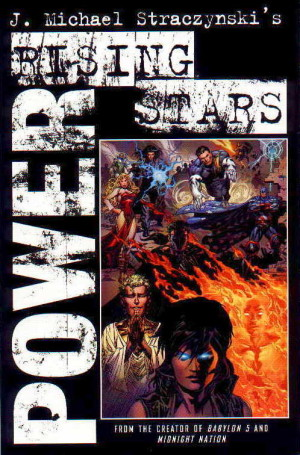 Rising Stars: Power (vol 2.) tpb